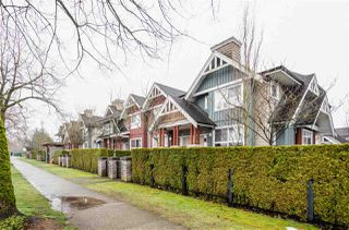 """Photo 20: 3260 E 54TH Avenue in Vancouver: Champlain Heights Townhouse for sale in """"THE BRITTANY AT CHAMPLAIN GARDENS"""" (Vancouver East)  : MLS®# R2437040"""
