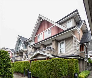 """Main Photo: 3260 E 54TH Avenue in Vancouver: Champlain Heights Townhouse for sale in """"THE BRITTANY AT CHAMPLAIN GARDENS"""" (Vancouver East)  : MLS®# R2437040"""