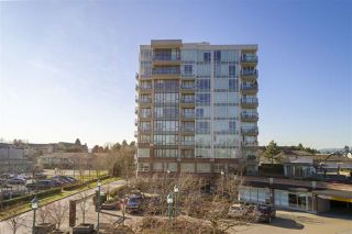 Main Photo: 902 12079 HARRIS Road in Pitt Meadows: Central Meadows Condo for sale : MLS®# R2437993