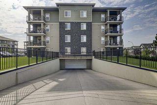 Photo 22: 317 270 MCCONACHIE Drive in Edmonton: Zone 03 Condo for sale : MLS®# E4192443