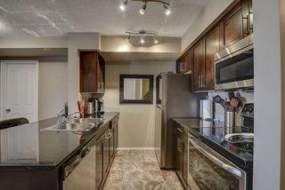 Photo 2: 317 270 MCCONACHIE Drive in Edmonton: Zone 03 Condo for sale : MLS®# E4192443