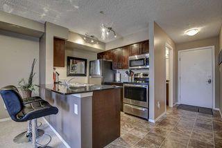 Photo 1: 317 270 MCCONACHIE Drive in Edmonton: Zone 03 Condo for sale : MLS®# E4192443