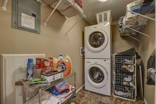 Photo 16: 317 270 MCCONACHIE Drive in Edmonton: Zone 03 Condo for sale : MLS®# E4192443
