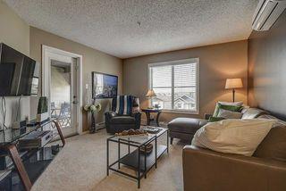 Photo 4: 317 270 MCCONACHIE Drive in Edmonton: Zone 03 Condo for sale : MLS®# E4192443