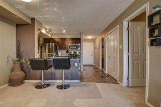 Photo 6: 317 270 MCCONACHIE Drive in Edmonton: Zone 03 Condo for sale : MLS®# E4192443