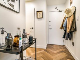 """Photo 4: 213 555 W 14TH Avenue in Vancouver: Fairview VW Condo for sale in """"Cambridge Place"""" (Vancouver West)  : MLS®# R2448193"""