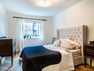 """Photo 12: 213 555 W 14TH Avenue in Vancouver: Fairview VW Condo for sale in """"Cambridge Place"""" (Vancouver West)  : MLS®# R2448193"""
