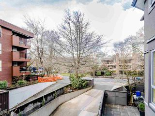 """Photo 16: 213 555 W 14TH Avenue in Vancouver: Fairview VW Condo for sale in """"Cambridge Place"""" (Vancouver West)  : MLS®# R2448193"""