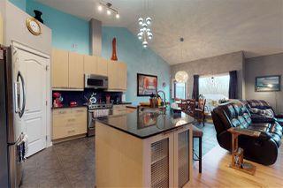 Photo 7: 2 2815 34 Avenue in Edmonton: Zone 30 House Half Duplex for sale : MLS®# E4194540