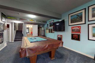 Photo 36: 2 2815 34 Avenue in Edmonton: Zone 30 House Half Duplex for sale : MLS®# E4194540