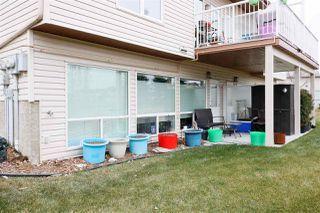 Photo 44: 2 2815 34 Avenue in Edmonton: Zone 30 House Half Duplex for sale : MLS®# E4194540