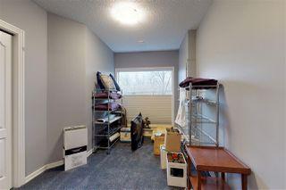 Photo 38: 2 2815 34 Avenue in Edmonton: Zone 30 House Half Duplex for sale : MLS®# E4194540