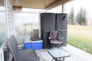 Photo 48: 2 2815 34 Avenue in Edmonton: Zone 30 House Half Duplex for sale : MLS®# E4194540