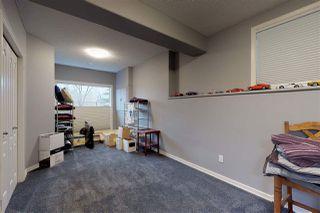 Photo 40: 2 2815 34 Avenue in Edmonton: Zone 30 House Half Duplex for sale : MLS®# E4194540