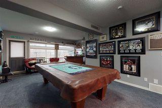 Photo 37: 2 2815 34 Avenue in Edmonton: Zone 30 House Half Duplex for sale : MLS®# E4194540