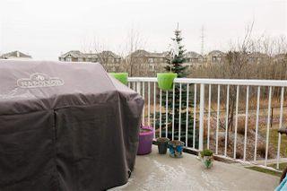 Photo 41: 2 2815 34 Avenue in Edmonton: Zone 30 House Half Duplex for sale : MLS®# E4194540
