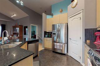Photo 9: 2 2815 34 Avenue in Edmonton: Zone 30 House Half Duplex for sale : MLS®# E4194540