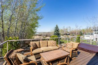 Photo 35: 111 Connelly Drive: Rural Parkland County House for sale : MLS®# E4197361