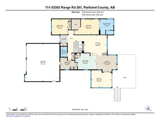 Photo 49: 111 Connelly Drive: Rural Parkland County House for sale : MLS®# E4197361