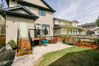 Photo 8: 11135 78 Avenue in Edmonton: Zone 15 House for sale : MLS®# E4197955