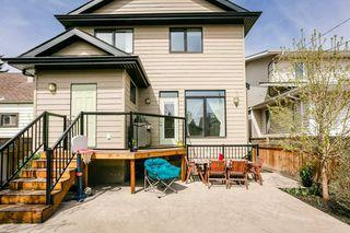Photo 46: 11135 78 Avenue in Edmonton: Zone 15 House for sale : MLS®# E4197955