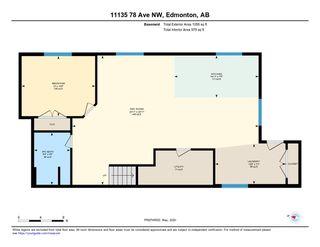 Photo 49: 11135 78 Avenue in Edmonton: Zone 15 House for sale : MLS®# E4197955