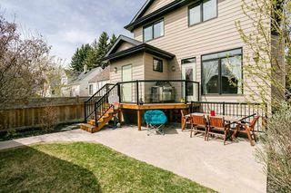 Photo 45: 11135 78 Avenue in Edmonton: Zone 15 House for sale : MLS®# E4197955