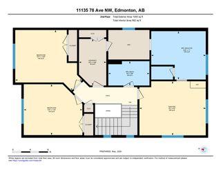 Photo 48: 11135 78 Avenue in Edmonton: Zone 15 House for sale : MLS®# E4197955