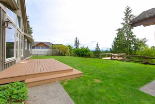 Photo 33: 31878 BENCH Avenue in Mission: Mission BC House for sale : MLS®# R2458899