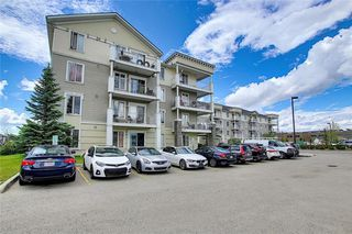 Photo 35: 1122 1140 TARADALE Drive NE in Calgary: Taradale Apartment for sale : MLS®# C4303321