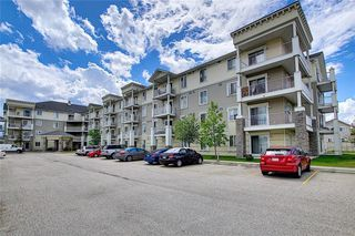 Photo 37: 1122 1140 TARADALE Drive NE in Calgary: Taradale Apartment for sale : MLS®# C4303321