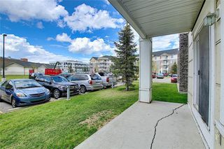 Photo 34: 1122 1140 TARADALE Drive NE in Calgary: Taradale Apartment for sale : MLS®# C4303321