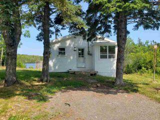 Photo 1: 44 Mason Point Road in Albert Bridge: 207-C. B. County Residential for sale (Cape Breton)  : MLS®# 202012733