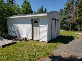 Photo 21: 44 Mason Point Road in Albert Bridge: 207-C. B. County Residential for sale (Cape Breton)  : MLS®# 202012733