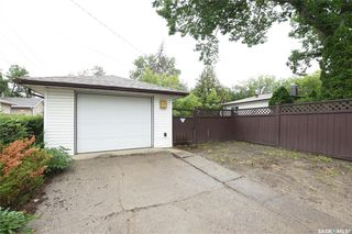 Photo 32: 5300 3rd Avenue in Regina: Rosemont Residential for sale : MLS®# SK817996