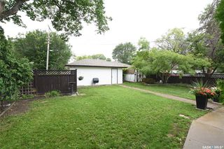Photo 28: 5300 3rd Avenue in Regina: Rosemont Residential for sale : MLS®# SK817996