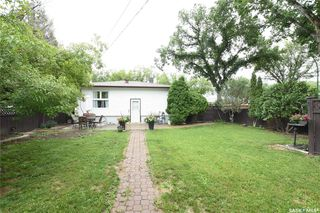 Photo 34: 5300 3rd Avenue in Regina: Rosemont Residential for sale : MLS®# SK817996