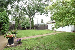 Photo 33: 5300 3rd Avenue in Regina: Rosemont Residential for sale : MLS®# SK817996