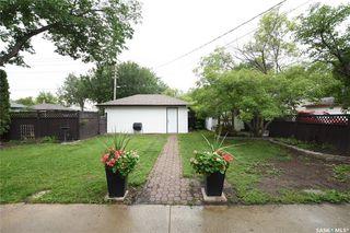 Photo 31: 5300 3rd Avenue in Regina: Rosemont Residential for sale : MLS®# SK817996