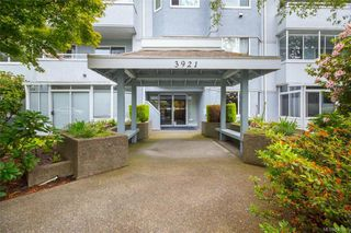 Main Photo: 204 3921 Shelbourne St in : SE Mt Tolmie Condo Apartment for sale (Saanich East)  : MLS®# 841506