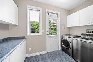 Photo 17: 20915 GOLF Lane in Maple Ridge: Southwest Maple Ridge House for sale : MLS®# R2487359