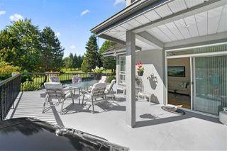 Photo 8: 20915 GOLF Lane in Maple Ridge: Southwest Maple Ridge House for sale : MLS®# R2487359