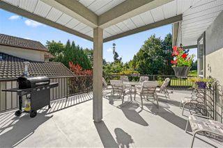 Photo 9: 20915 GOLF Lane in Maple Ridge: Southwest Maple Ridge House for sale : MLS®# R2487359