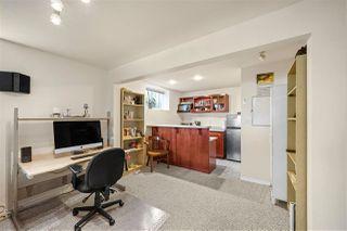 Photo 29: 20915 GOLF Lane in Maple Ridge: Southwest Maple Ridge House for sale : MLS®# R2487359