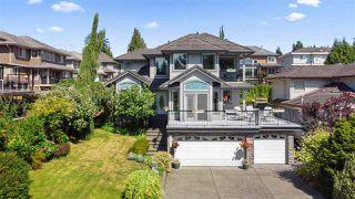 Photo 1: 20915 GOLF Lane in Maple Ridge: Southwest Maple Ridge House for sale : MLS®# R2487359