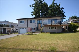 Photo 1: 3021 Glen Eagle Cres in : Na Departure Bay House for sale (Nanaimo)  : MLS®# 858465