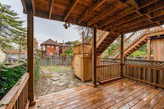 Photo 35: 95 Aikman Avenue in Hamilton: House for sale : MLS®# H4091560