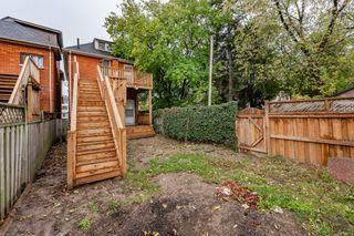 Photo 39: 95 Aikman Avenue in Hamilton: House for sale : MLS®# H4091560