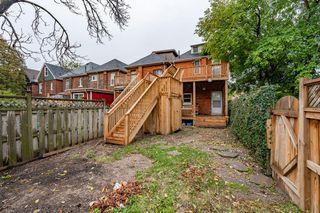 Photo 38: 95 Aikman Avenue in Hamilton: House for sale : MLS®# H4091560