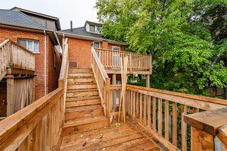 Photo 41: 95 Aikman Avenue in Hamilton: House for sale : MLS®# H4091560